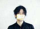 TK from 凛として時雨、4/15リリースのニュー・アルバム『彩脳』新アー写公開。収録曲「凡脳」4/1先行配信も