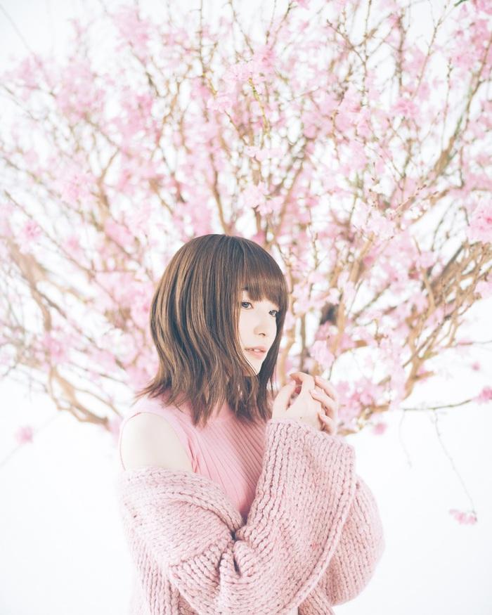 上田麗奈、3/18リリースのニュー・アルバム『Empathy』試聴動画を公開