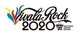 """""""VIVA LA ROCK 2020""""、第5弾出演アーティストにネクライトーキー、フレンズ、Hump Back、BBHF、とけた電球ら18組決定"""