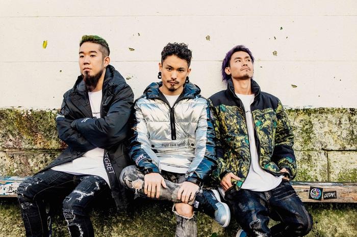 WANIMA、ツアー宮城、静岡公演の中止を発表