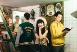 台湾の3ピース・バンド ELEPHANT GYM、日本における新型コロナウイルス被害を支援するためのクラウドファンディングを始動
