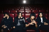 Lenny code fiction、ツアー・ドキュメンタリー映像使用した「Time goes by」ライヴ動画公開
