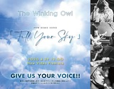 The Winking Owl、現在制作中の新曲「Fill Your Sky」の歌声/歌唱動画を募集。未来への願いを込めてMVに