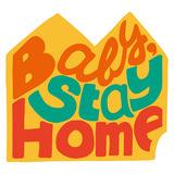 村松 拓(NCIS/ABSTRACT MASH)、松本誠治 (the telephones etc.)、谷川正憲 (UNCHAIN)、Keishi Tanakaら参加。SNS上で生まれた楽曲「Baby, Stay Home」ライヴハウス救済企画にてリリース