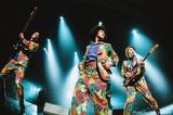 "BRADIO、4/25に""BRADIO 10th Anniversary Hall Tour@東京NHKホール""特別編集版ライヴ映像を無料プレミア公開"