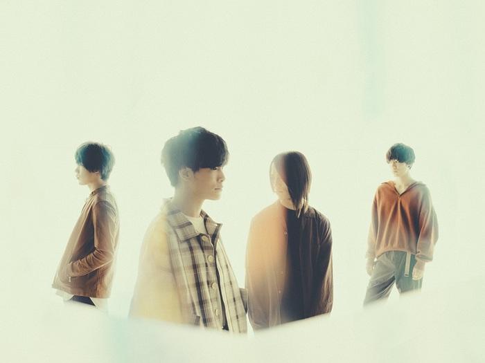 Halo at 四畳半、Zepp DiverCity(TOKYO)公演延期を受けメンバーの自宅からトーク生配信決定