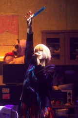 みゆはん、EX THEATER ROPPONGIにて開催した2ndワンマン映像化。ライヴBlu-ray『ざんぱんまみれ』5/27リリース