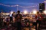 """東京都が主催する生配信音楽ライヴ""""ROOF TOP LIVE:TOKYO""""よりYogee New Waves、GOOD ON THE REEL、D.A.N.、ZOMBIE-CHANGのパフォーマンス・インタビュー映像公開"""