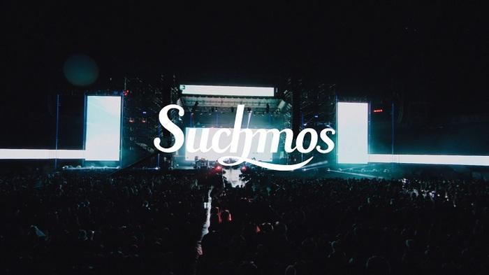 Suchmos、6/10リリースのライヴ映像作品『Suchmos THE LIVE YOKOHAMA STADIUM 2019.09.08』より1曲をYouTubeプレミア公開。ティーザー映像、収録内容詳細も