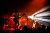 チリヌルヲワカ、2枚組ライヴDVD『ヲワカLIVEⅡ』5/7リリース決定。ドラマー 阿部耕作在籍時のツアー・ダイジェストとラスト公演収録