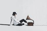 ADAM at、ニュー・アルバム『零』より「Dancer In The Lake」MV公開&先行配信開始。全国ツアーも決定