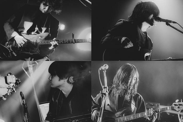 BBHF、本日5/27リリースの配信シングル「かけあがって」MV公開