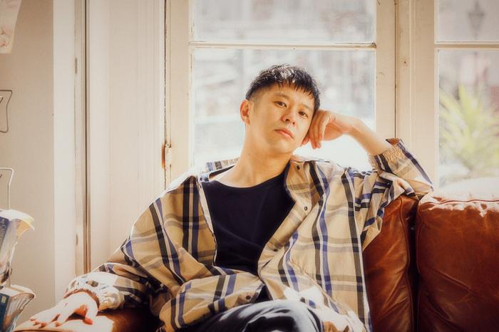 Keishi Tanaka、新曲「揺れる葉 feat. oysm」本日5/23配信リリース