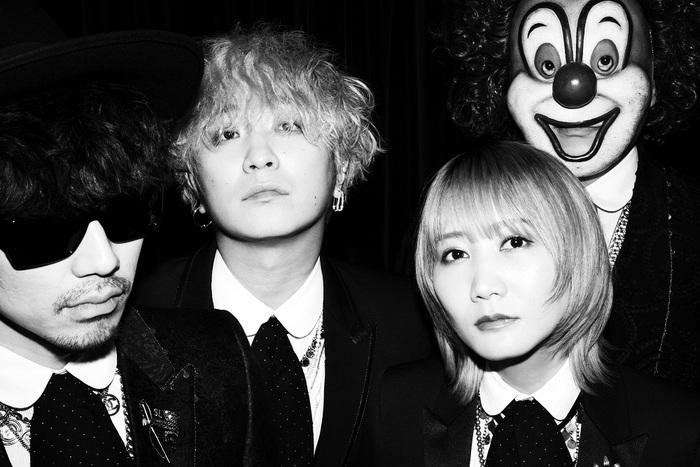 SEKAI NO OWARI、ニュー・シングル「umbrella」6/1先行配信決定