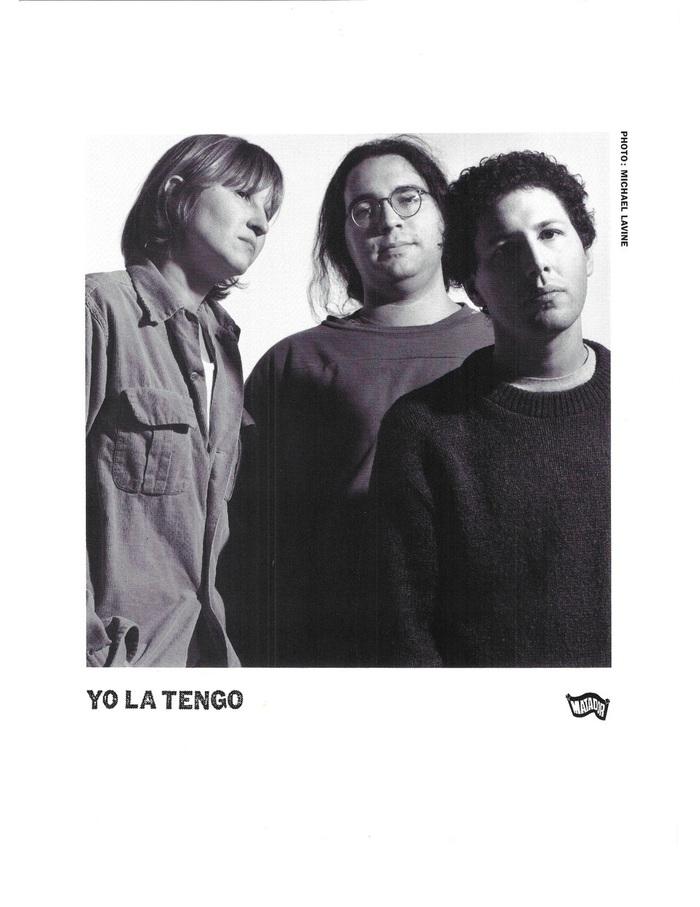 YO LA TENGO、発売25周年を迎える『Electr-O-pura』高音質2LPでリイシュー。日本独自カラー・ヴァイナルは300枚限定。収録曲「Tom Courtenay」HQバージョンMV公開も