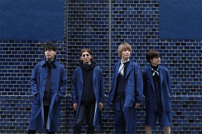 ANTENA、期間限定受注生産シングル『All right, good night』発売決定&受付開始。表題曲MV本日5/1 21時に公開