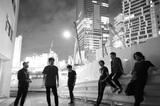 envy、初期5作品をサブスク解禁。CITY OF CATERPILLAR来日ツアーでのパフォーマンス映像も公開