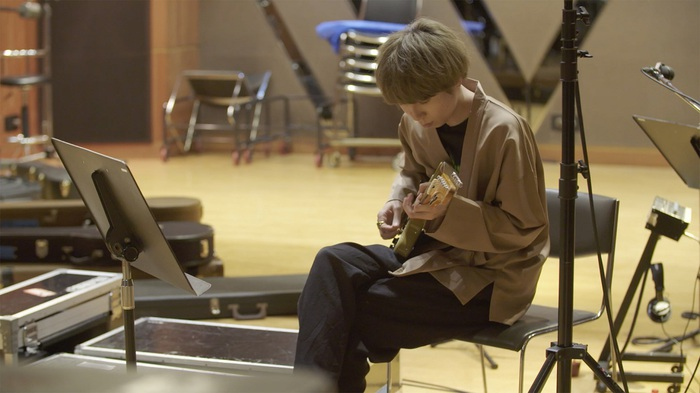 """川谷絵音プロデュースによる楽曲音源を無償提供。LINE RECORDS、自宅でセッションを楽しめる""""#LINEBGMセッション""""公開"""