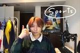 Mega Shinnosuke、新曲「Sports」をひとりで演奏&撮影したセルフ・カバー・セッション公開