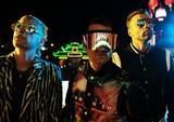 MUSE、2013年Zepp DiverCity公演より4曲のライヴ映像公開