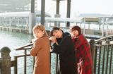 """SHISHAMO、地元でのスタジアム・ライヴ""""SHISHAMO NO 夏MATSURI!!! ~おまたせ川崎2020~""""中止"""