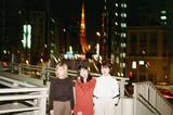 SHISHAMO、新曲「明日はない」リリック・ビデオ本日5/12の24時にプレミア公開。メンバーもチャットに参加。ライヴ映像作品の追加公開も
