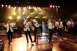 東京スカパラダイスオーケストラ、5/23スペシャ特番放送前後にメンバー出演のYouTubeトーク・ライヴ生配信、ツアー映像プレミア公開決定