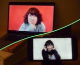 """谷口鮪(KANA-BOON)&津野米咲(赤い公園)、ユニット""""wasabi(谷口鮪×津野米咲)""""結成。リモートで制作した楽曲「sweet seep sleep」が明日5/26にJ-WAVEで初OA"""