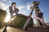 星野 渉&篠崎あると(ex-アップル斎藤と愉快なヘラクレスたち)による新バンド ACHOOU WACHAA、無観客生配信ライヴのゲストにBentham、Crispy Camera Club発表