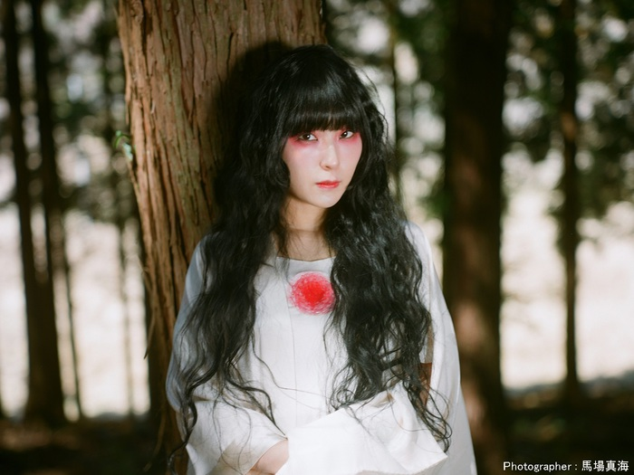 DAOKO、ニュー・アルバム『anima』デジタル・リリース記念トーク&ライヴ・イベントを発売日6/24にSUPER DOMMUNEで開催。ARコラボ演出も
