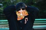 Mom、3rdアルバム『21st Century Cultboi Ride a Sk8board』より「アンチタイムトラベル」配信スタート&MV公開