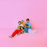 """TENDOUJI、ダブルA面シングル『HEARTBEAT/SUPER SMASHING GREAT』リリース日6/17にオンライン・ライヴ""""生放送!このままキミをHOT!GET!NIGHT!!!""""開催"""