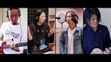THE BACK HORN、約半年ぶりとなる本格始動。新曲「瑠璃色のキャンバス」配信リリース&MV公開