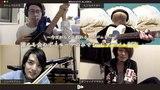ドラマチックアラスカ、リモート・アルバムのゲストVoに粟子真行(ココロオークション)、須田亮太(ナードマグネット)、カザマタカフミ(3markets[ ])ら発表。トーク配信も