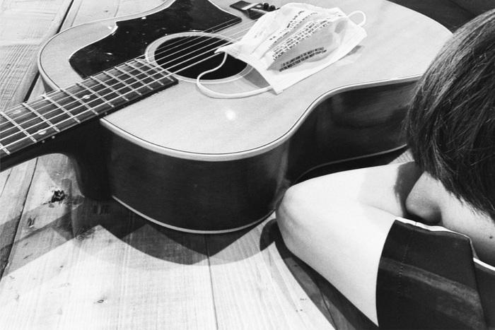 """川谷絵音、J-WAVE""""WOW MUSIC""""6月のナビゲーターに決定。サカナクション山口一郎、Vaundy、藤原ヒロシ迎え音楽対談"""