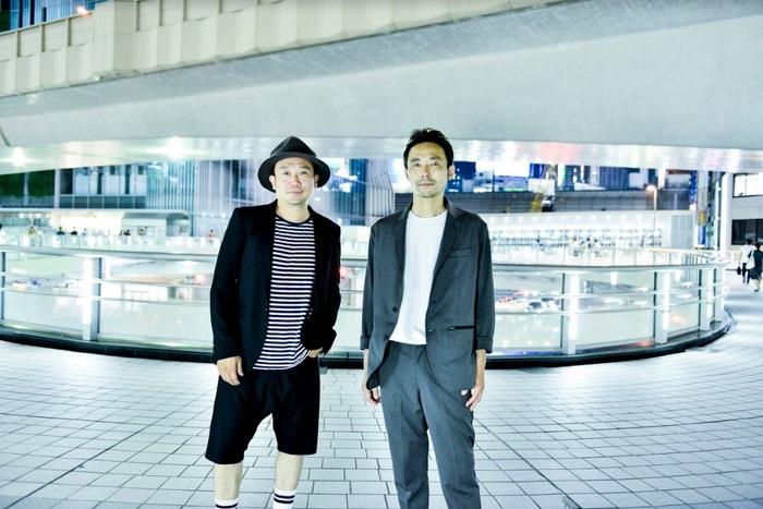 FRONTIER BACKYARD、第2弾デジタル・シングル「Here again」7/8リリース