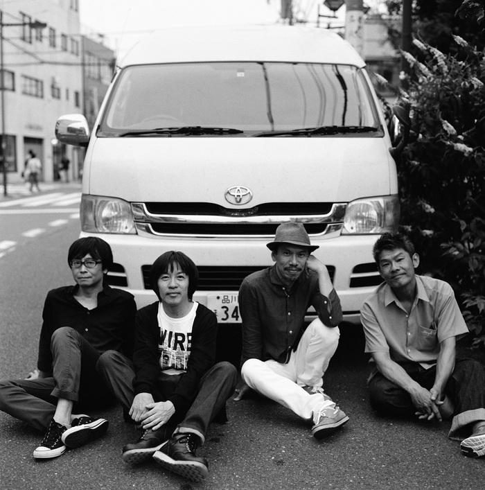 フラワーカンパニーズ、横浜アリーナからスペシャル・リモート・ライヴ8/27開催決定