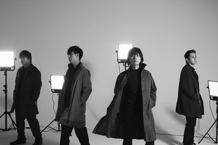 flumpool、ニュー・アルバム『Real』リード・トラック「NEW DAY DREAMER」MVを6/7プレミア公開。メンバー4人揃っての生配信番組も決定