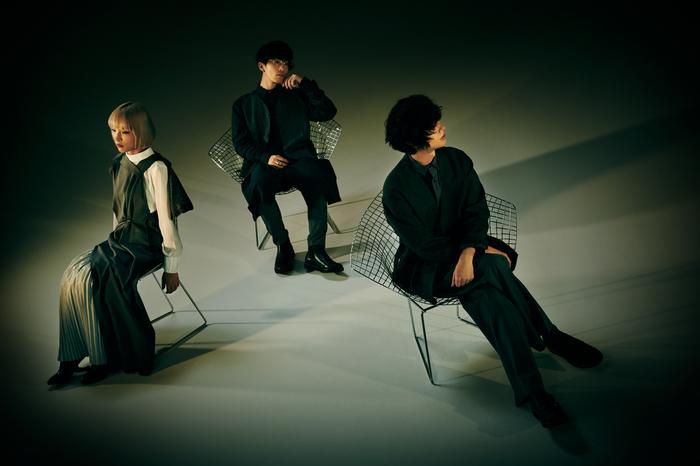 レルエ、未発表新曲を初披露する無観客有料生配信ライヴ6/27開催決定