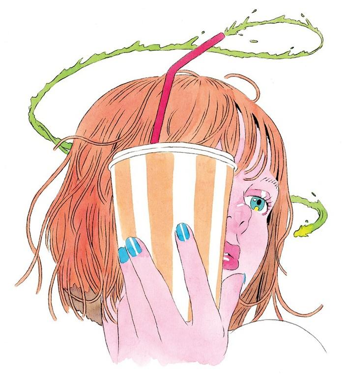 ラブリーサマーちゃん、4年ぶりとなるフル・アルバム『THE THIRD SUMMER OF LOVE』9/16リリース決定