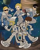 chelmico、m-floとのコラボ・シングル「RUN AWAYS」発売記念YouTube生配信に出演&番組内でSPコラボ・ムービーOA。本日6/8よりメンバーのバースがSNSで限定公開も
