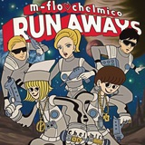 "chelmico、m-floの""loves""プロジェクト再始動第2弾アーティストに決定。コラボ・シングル「RUN AWAYS」6/12配信リリース"