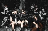 めろん畑a go go、ニュー・ミニ・アルバム『to IDOLS to US to YOU』8/19リリース決定。8/23にはレコ発ワンマンも開催