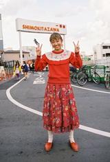 """大矢梨華子、1stミニ・アルバム発売記念番組""""一恋一会ラジオ""""放送決定。第1回ゲストは鶴"""