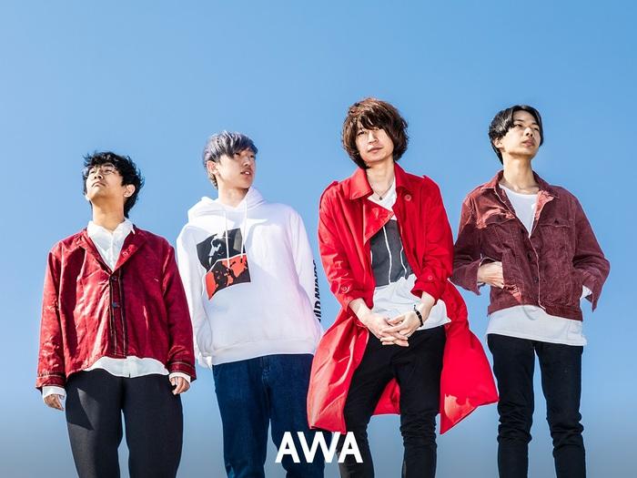 """postman、未発表音源「エンタイトルツーベース(Acoustic)」を""""AWA""""限定 ..."""