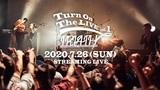 TRI4TH、バンド結成以来の危機的局面を乗り越え初の無観客配信ライヴ実施を発表