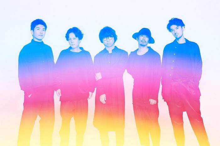 "wacci、全6公演の配信ライヴ・ツアー""wacci Streaming Live Tour 2020""開催決定"