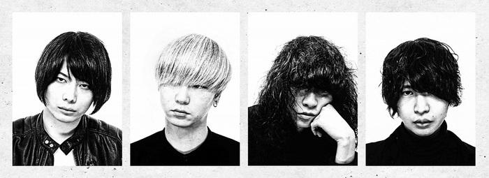 WOMCADOLE、ニュー・シングル『ヒカリナキセカイ』発売決定&表題曲を明日6/12デジタル・リリース。新メンバー加入、インディーズ時代の音源一挙配信も