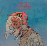 米津玄師、5thアルバム『STRAY SHEEP』8/5リリース決定。描き下ろしジャケット公開