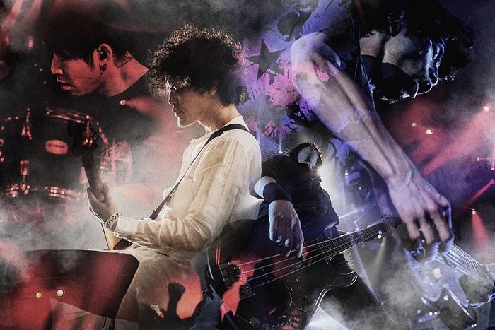 9mm Parabellum Bullet、トリビュート・アルバム『CHAOSMOLOGY』最終参加アーティストでユニゾン、BiSH、スペアザ、AFOC、cinema staffら発表。ジャケットも公開
